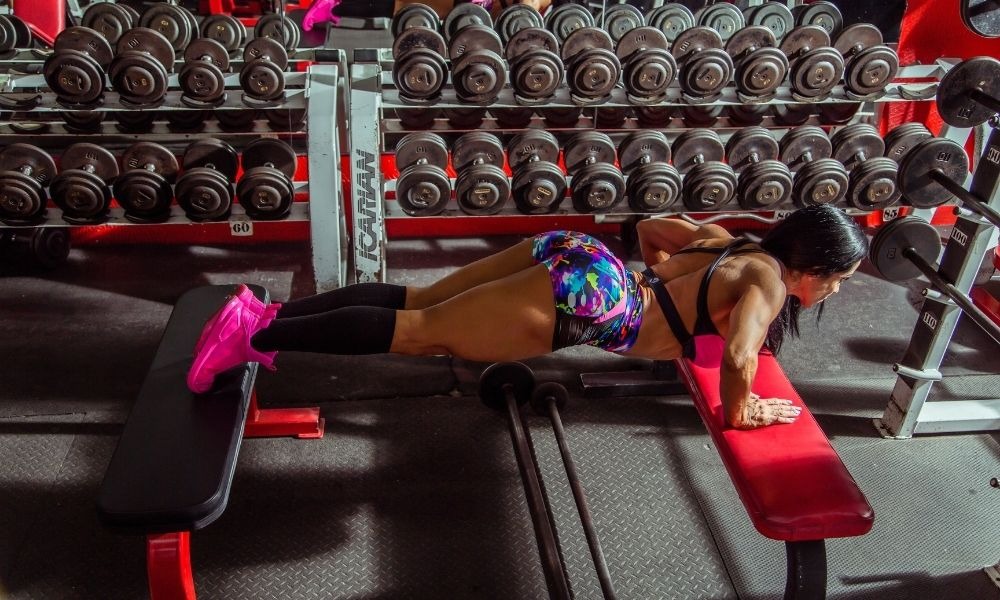 best flat benches