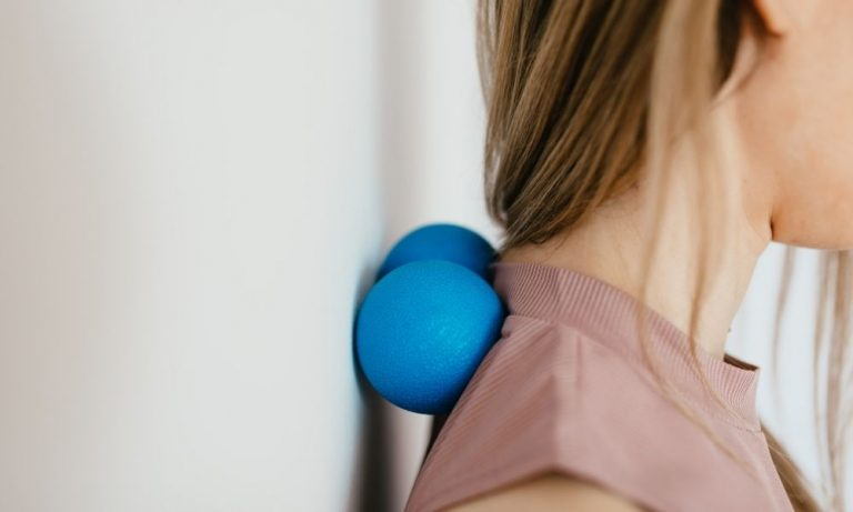 best massage balls