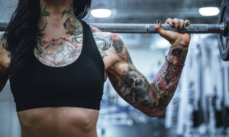 common strength training mistakes